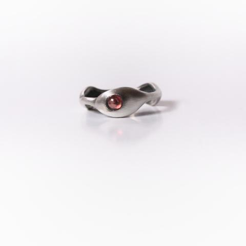 Prsten VODA salmandýnem