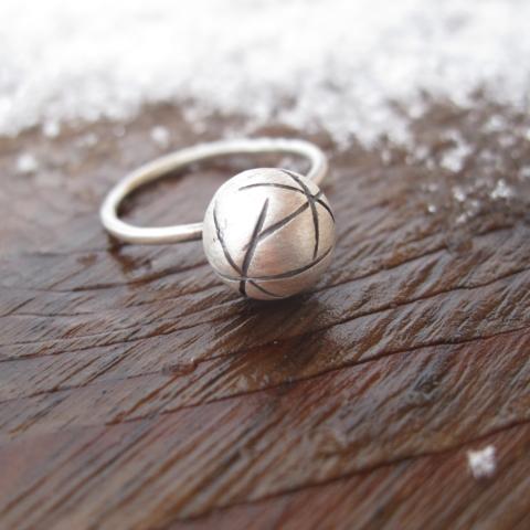 Prsten Kulička Universe